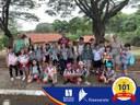 2º ano visitaram o Zoológico de Bauru