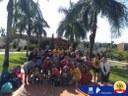 5º ano no Eco resort Terra parque em Pirapozinho!
