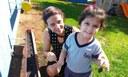 Projeto cantinho Verde - Educação Infantil