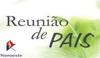COMUNICADO AOS SENHORES PAIS - Fund. II e Médio