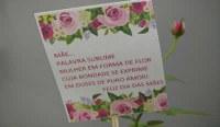 Homenagem as mamães noroestinas - período da tarde