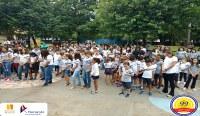 Instituto Noroeste acolhe alunos para início de ano letivo 2018