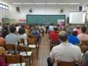Metodologia Mind Lab é destaque em reunião geral de pais