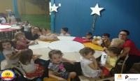 Noite do Pijama - 2017 - Educação Infantil
