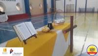 Noroeste realiza celebração de Páscoa com a comunidade escolar