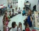 Projeto Siemens - Maternal e Pré I (tarde)