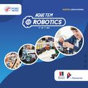 Robomind chega ao Instituto Noroeste para inovar o aprendizado em Robótica