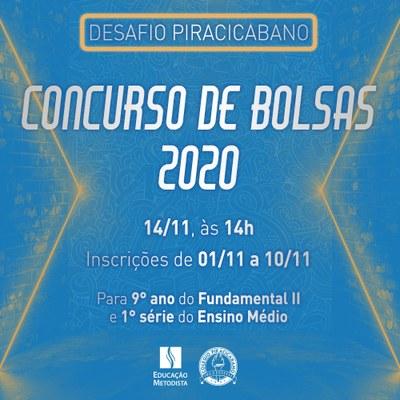 Inscrições Abertas para o Desafio Piracicabano 2020