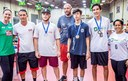 Aluno do ensino médio conquista medalha de ouro nos Jogos Estudantis