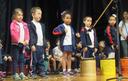Alunos da educação infantil apresentam atividades em Festival de Outono