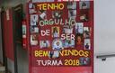 Alunos do Colégio Piracicabano demonstram o orgulho de estudar na instituição