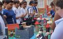 Alunos dos 7ºs anos apresentam trabalhos do projeto Feudalismo