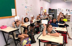 Alunos retornam às aulas no Colégio Piracicabano na próxima quinta-feira, dia 1º
