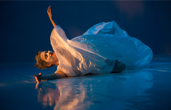 Aulas abertas de ballet ocorrem nessa quarta-feira, 27, na Escola de Música