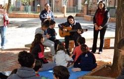 Aulas de ensino religioso incentivam e fortalecem valores