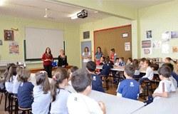 Cidadania é tema de aulas e projetos realizados no Piracicabano