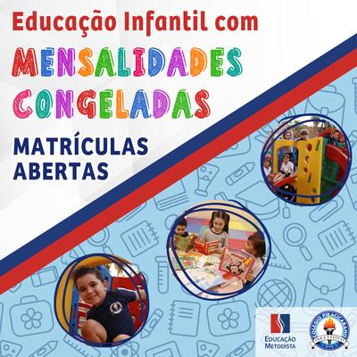 Colégio Piracicabano apresenta novidade para a Educação Infantil