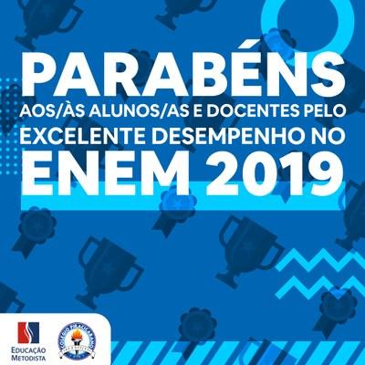 Colégio Piracicabano conquista bons resultados no ranking do ENEM