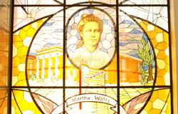 Dia Internacional da Mulher: pioneirismo de educadora criou o Colégio Piracicabano e transformou a educação