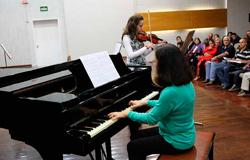 Empem promove recitais gratuitos nessa quinta e sexta-feira