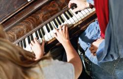 Ensino da música é parte da tradição do Colégio Piracicabano