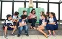Ensino religioso contribui para formação integral dos alunos