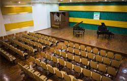 Escola de Música oferece atrações distintas nesse sábado, dia 15