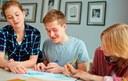 Família deve acompanhar rotina escolar da criança