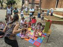 Festa da Alegria encerra as atividades do Mês da Criança