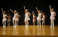 Música, teatro e dança compõem a Semana Cultural