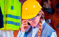 Palestras da semana de prevenção a acidentes no trabalho ocorrem no Colégio