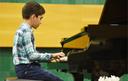 Recital Jovens Pianistas é realizado nessa sexta-feira, 24, na Escola de Música
