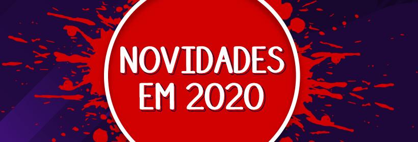 Projetos 2020