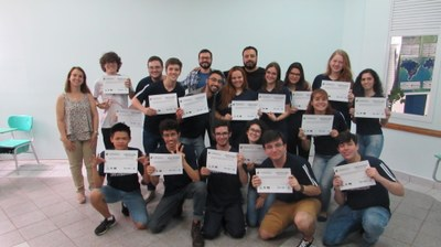 Colégio Metodista se destaca na IV Olimpíada Geo-Brasil