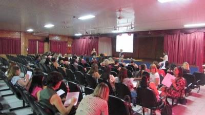Colégio Metodista sedia curso de formação de professores
