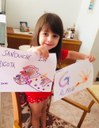 Contação de histórias anima as aulas da Educação Infantil; confira as fotos
