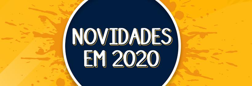 Apresenta Novidades (2020)