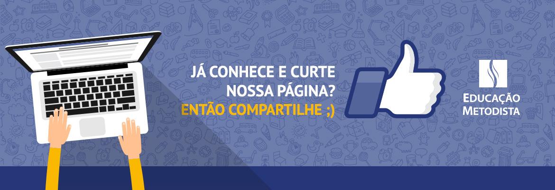 Curta o Colégio Metodista em São Bernardo do Campo no Facebook!