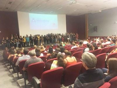 Colégio de São Bernardo promove primeira Reunião de Pais de 2020