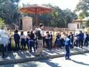 3ºs anos se aventuram no Parque Zoológico de São Paulo