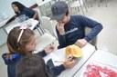 Alunos do Ensino Fundamental participam da Festa da Matemática
