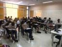 Alunos participam novamente do Desafio Internacional Canguru de Matemática
