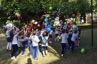 Assembleias especiais marcam finalização do semestre da Educação Infantil e Fundamental I