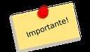 Atenção: confira as datas das reuniões de abertura do ano letivo