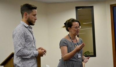 Colégio Metodista faz parceria para descarte de lixo eletrônico