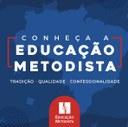 Conheça a Educação Metodista do Brasil