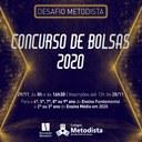 Desafio Metodista 2020 oferece bolsas para alunos do Ensino Fundamental e Ensino Médio