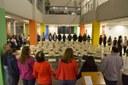 Dia dos Professores é celebrado com encontro entre equipes do Colégio