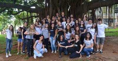 Egressos do Colégio Metodista se destacam em vestibulares pelo Brasil