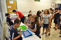 Festa da Matemática ajuda alunos a praticarem situações de relações comerciais e financeiras